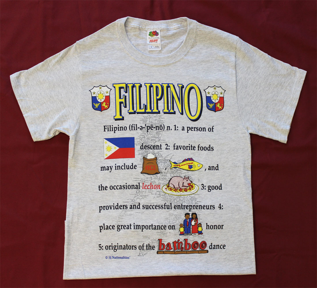 Buy Definition: Buy Philippines Definition T-Shirt