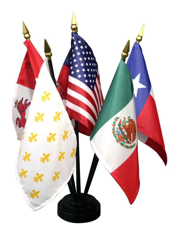 Buy Six Flags of Texas - 4