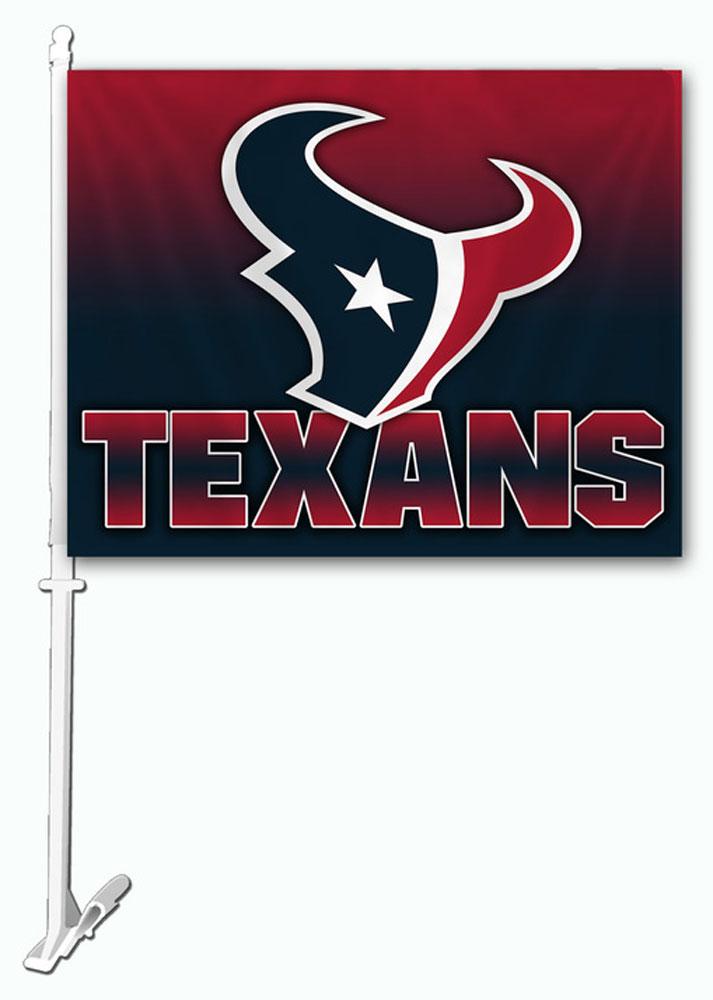 Houston Texans Lapel Pin