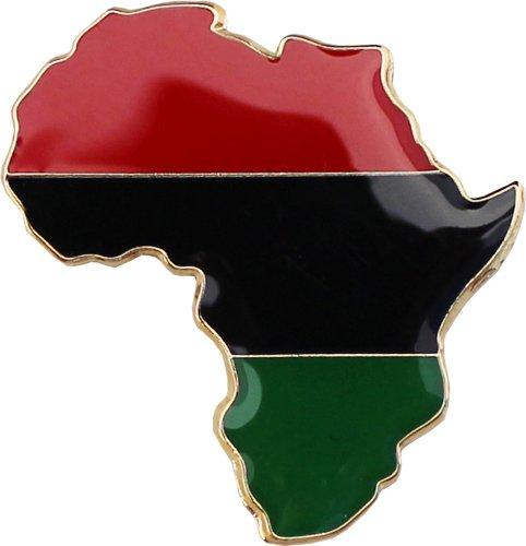 African American Flag Flagline
