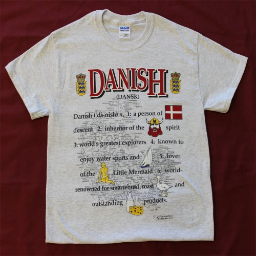 Buy Definition: Buy Denmark Definition T-Shirt