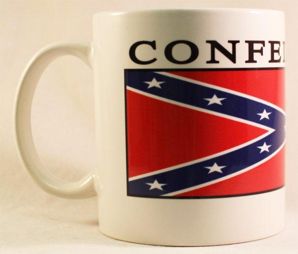 Buy Confederate Coffee Mug Flagline