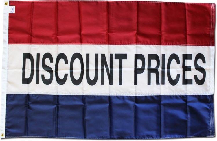 Discount Nylon 4